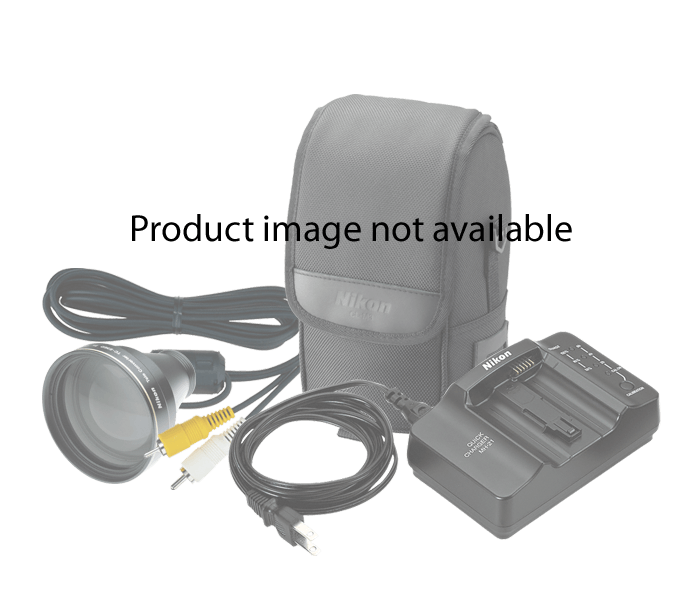 option for EH-62B AC Adapter