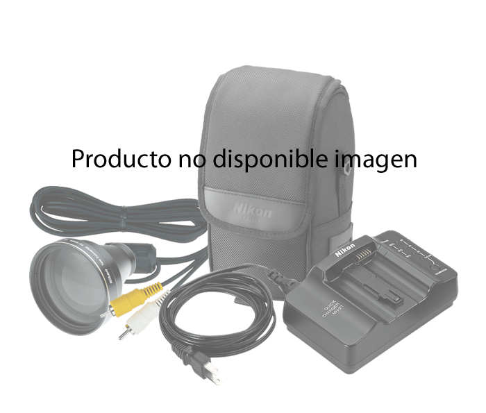 Cable Adaptador MC-25A
